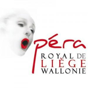 Opéra royal de Liège