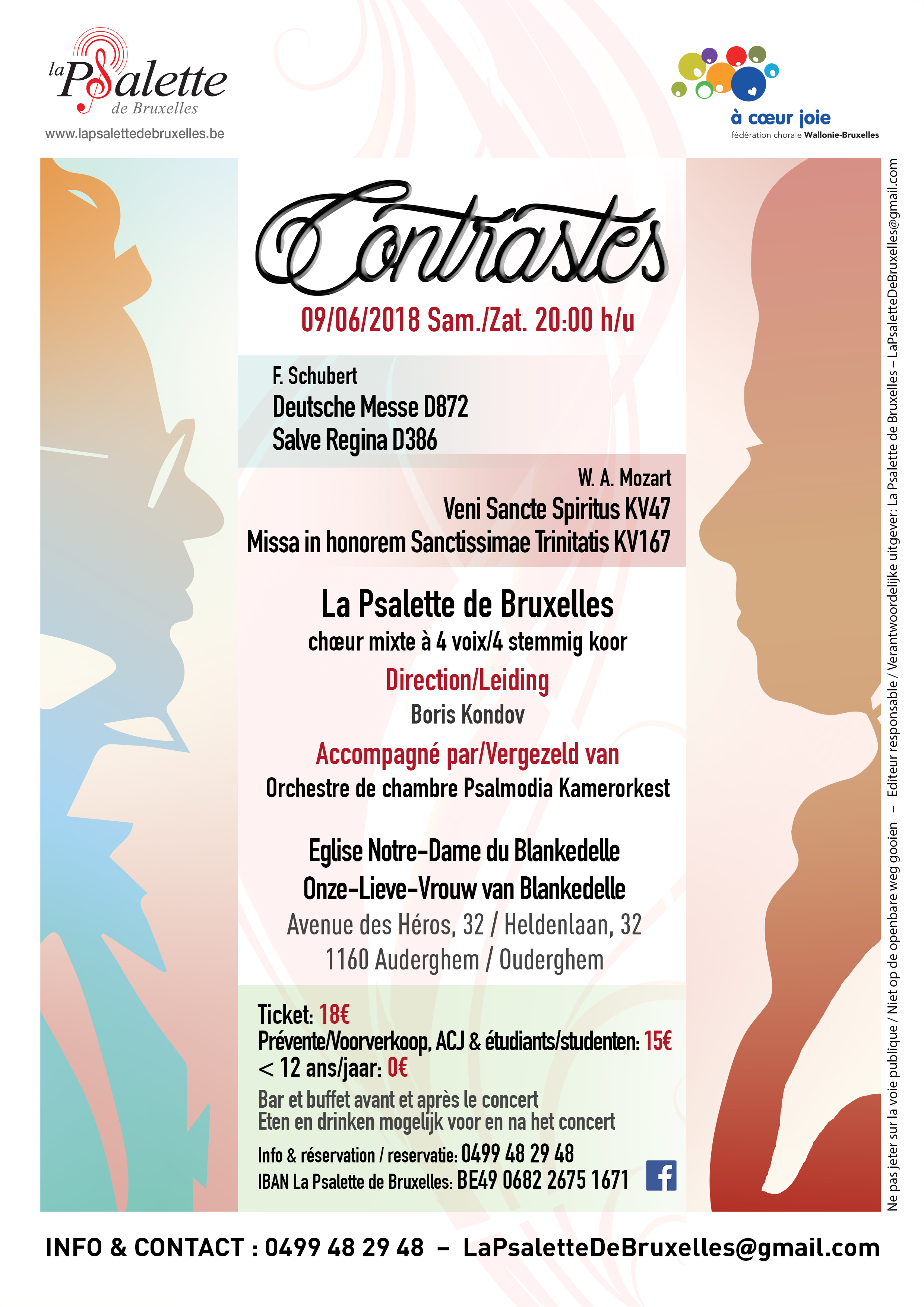 petite annonce adulte brussels